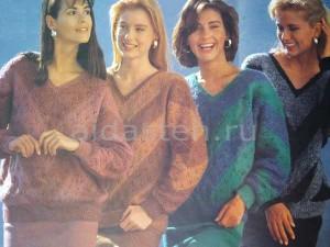 4-pulovera