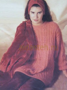pulover-jelto-roz