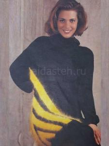 pulover-s-nakl-polosami