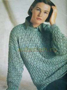 pulover-trostnik