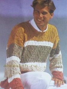 pulover_v_polosku