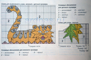 detckiy-pulover-c-tigrom1