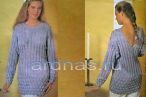 pulover-c-birezom