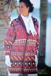 jaket-jakkard