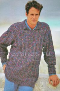 melanj-pulover