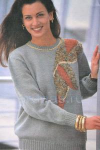 pulover-s-uzorom-listia