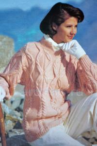 pulover-s-yzorom-rombi-koci