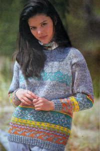 melanjeviy-pulover-s-polosami