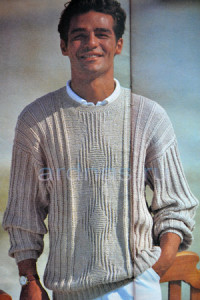 mujskou-pulover-s-relefnim-uzorom