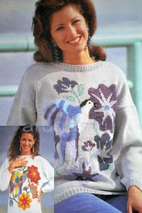 pulover-s-svetami-i-ptiseu