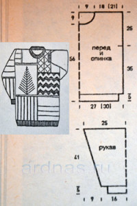 pulover-s-elochkoi1